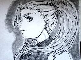 Ino by pagesofmylife