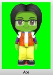 Ace Copular BuddyPoke by ComeAndJoinTheBand