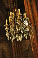 Chandelier 2 by nicollearl