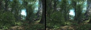 crysis in stereoscope by radecke