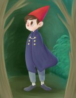Wirt by LouiseWeird