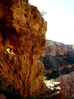 Grand Canyon IV by sammiegirl5678
