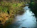 Just a little river by Sealand1
