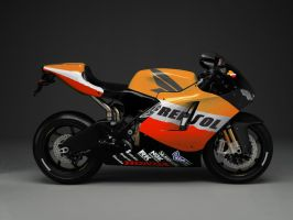 Dudati REPSOL by DOGFATHER-X9