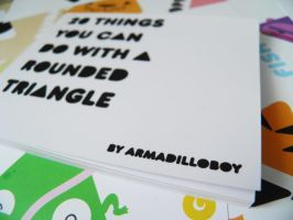 my self published book by armadilloboy