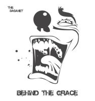 Behind the Grace by saganet