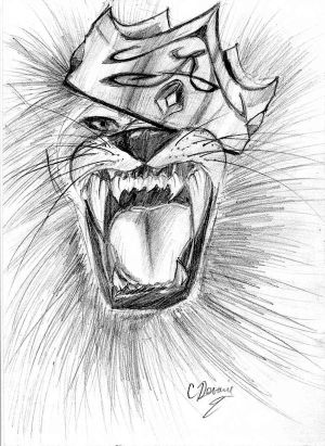 Lion Tattoo Designs Tattoo Designs Lions