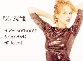 Pack Swiftie by VaneSwift13