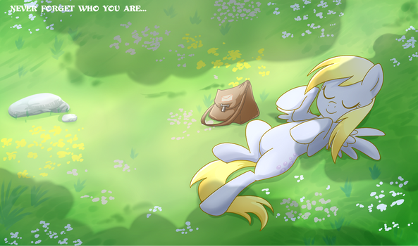 Simply Derpy by CSImadmax