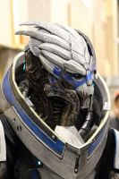 Garrus Vakarian - Mass effect by Link130890