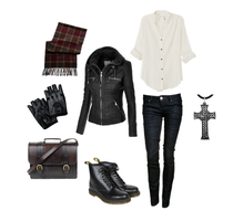 outfit I want -post memo - by Alizarinna