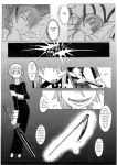 Wounded Page 7 trial by shoko4