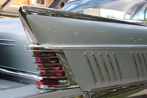 Buick's Fins by KyleAndTheClassics