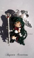 pendant Sailor Pluto by AngeniaC