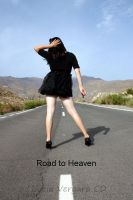 Road to Heaven by luciavergara