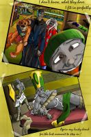 Funny moments Part two by uddelhexe