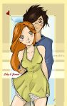 To Love [meet the Potters] by marie-moores
