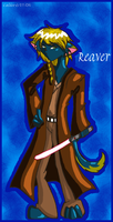 .:REAVER:. by Chibi-Angelwolf-chan