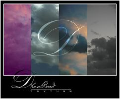 texture_clouds by d-three-stock