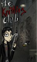 Knitting Club Banner by Horace-Bulregard