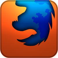 Firefox Icon 2 by Kryuko