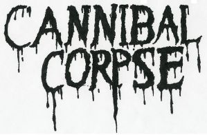 Cannibal Corpse by ToFu-MiKe
