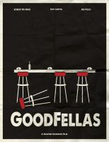 Goodfellas by sdotwhoa