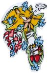 Super Sonic by AverageJoey543