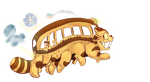The Magical CATbus! by SkitSTUDIOS