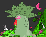 tree sickness by zenbolic-vision