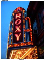 the Roxy by HotRodJen