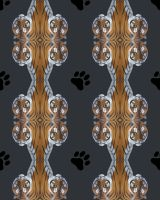 Animal Tiling by tigrfire