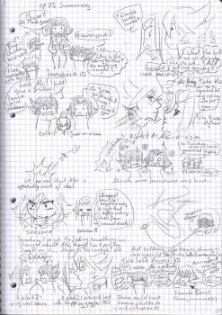5d's - Episode 75 Summary by KarniMolly