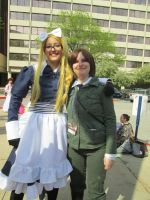 ACen 2014: Belarus and Lithuania by bookworm555