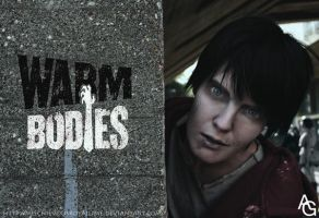 WARM BODIES : R cosplay by MischievousBoyAilime