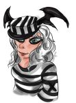 Jail Bird by aaawhyme