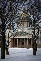 St. Isaac's Cathedral. by IgorPush