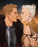 Be Safe, Inquisitor by Merwild