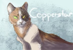 | AGOE | Copperstar | by MagaSushi
