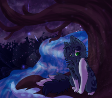 . : SKY DREAM : . by Freckled-Kat