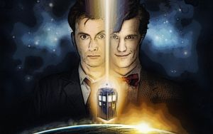 Doctor Who (10-11) by NMartin95