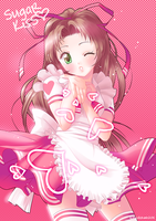 Gift: Aika for AikasCupcake by Apricot-Crown