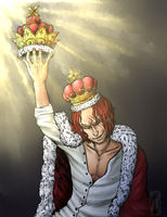 Shanks by Deer-Head