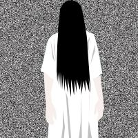 Sadako or Samara by milpalabras