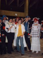 Otakon 2011 - Persona 3 by Ace-the-FSMLC