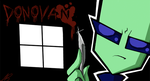 Donovan on iScribble by AnnaKlava