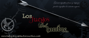 Hunger Games Banner by litlemusa