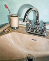 The Sink by JessicaEdwards