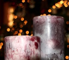 candles by SpencerCameron
