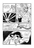 SMV Match! Illumina vs Aine? - Page Eleven! by Jeishii